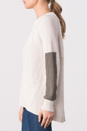 Margaret O'Leary Eula Pullover - Front full body