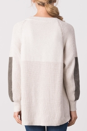 Margaret O'Leary Eula Pullover - Side cropped