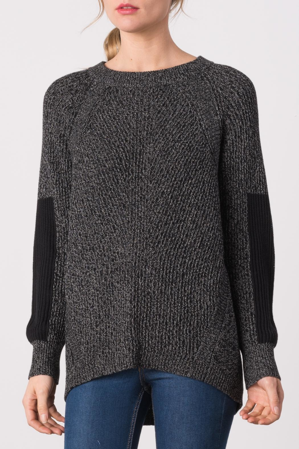 Margaret O'Leary Eula Pullover - Main Image