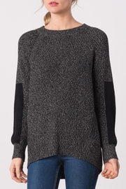 Margaret O'Leary Eula Pullover - Product Mini Image
