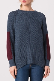 Margaret O'Leary Eula Pullover - Front cropped
