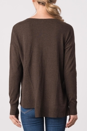 Margaret O'Leary Exie Scoop Pullover - Other
