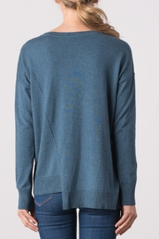 Margaret O'Leary Exie Scoop Pullover - Side cropped