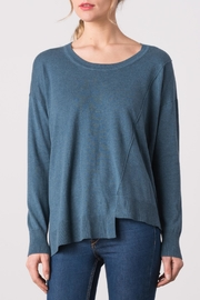 Margaret O'Leary Exie Scoop Pullover - Front cropped
