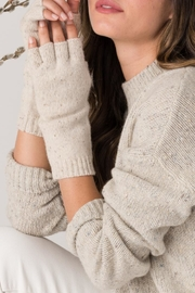 Margaret O'Leary Fingerless Gloves - Product Mini Image