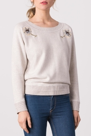 Margaret O'Leary Flora Pullover - Product Mini Image
