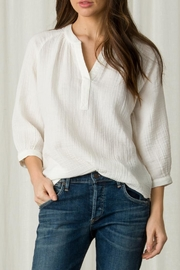 Margaret O'Leary Gauze Shirt - Product Mini Image