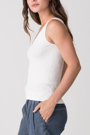 Margaret O'Leary Gibson Tank - Front full body