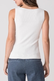 Margaret O'Leary Gibson Tank - Side cropped