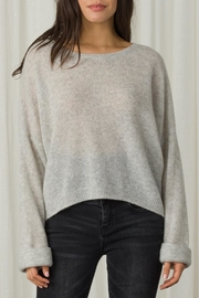 Margaret O'Leary Grace Pullover - Front cropped