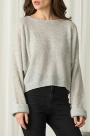 Margaret O'Leary Grace Pullover - Side cropped