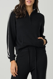 Margaret O'Leary Half Zip Pullover - Product Mini Image