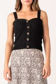 Margaret O'Leary Heidi Camisole - Front cropped