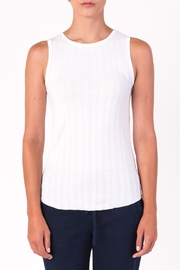 Margaret O'Leary Heirloom Muscle Tank - Product Mini Image