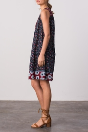 Margaret O'Leary Indian Summer Dress - Front full body