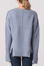 Margaret O'Leary Jana Luxe Pullover - Side cropped