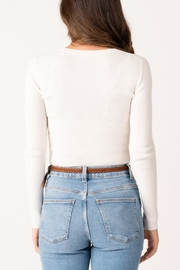 Margaret O'Leary Jane Ribbed Crew - Other