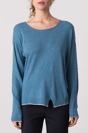 Margaret O'Leary Jessica Crew - Front cropped