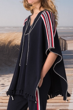 Margaret O'Leary Juanita Poncho - Product List Image