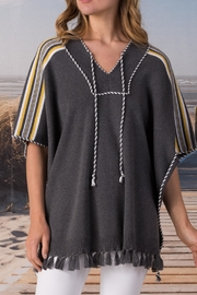 Margaret O'Leary Juanita Poncho - Front cropped