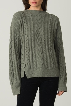 Margaret O'Leary Juliette Pullover - Product List Image