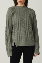 Margaret O'Leary Juliette Pullover - Product Mini Image