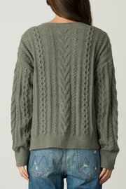 Margaret O'Leary Juliette Pullover - Front full body