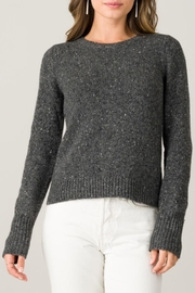 Margaret O'Leary Killian Pullover - Front cropped