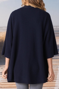 Margaret O'Leary Kimono Sleeve Jacket - Alternate List Image