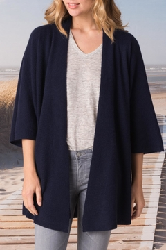 Margaret O'Leary Kimono Sleeve Jacket - Product List Image