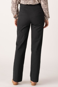 Margaret O'Leary Lace Up Pant - Alternate List Image