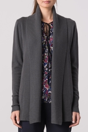 Margaret O'Leary Lana Cardigan - Front cropped