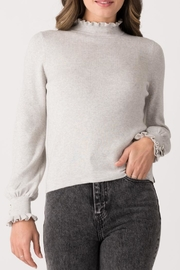 Margaret O'Leary Leila Button Cuff - Front cropped
