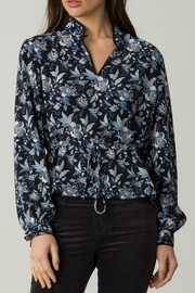 Margaret O'Leary Letitia Blouse - Product Mini Image