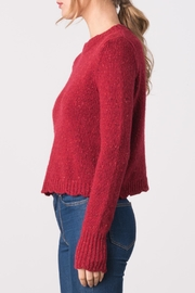 Margaret O'Leary Lindsay Pullover - Front full body
