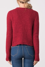 Margaret O'Leary Lindsay Pullover - Side cropped