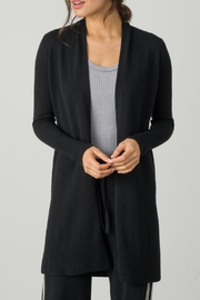 Margaret O'Leary Long Duster - Front cropped
