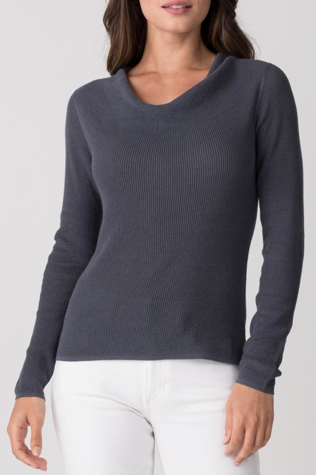 Margaret O'Leary Longsleeve Thermal Cowl - Main Image