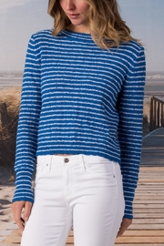 Margaret O'Leary Lulu Pullover - Product Mini Image