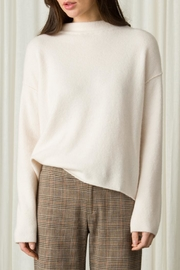 Margaret O'Leary Maddie Pullover - Front full body
