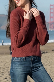 Margaret O'Leary Madeline Pullover - Product Mini Image