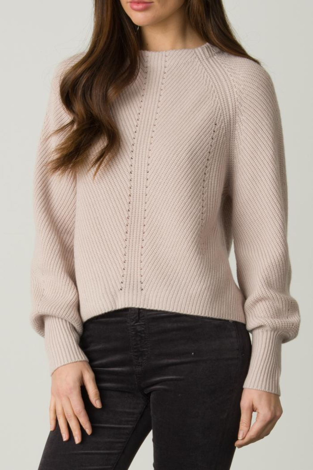 Margaret O'Leary Madeline Pullover - Main Image