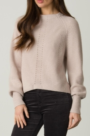 Margaret O'Leary Madeline Pullover - Front cropped