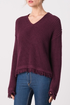 Shoptiques Product: Maeve Pullover