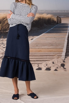 Margaret O'Leary Maison Skirt - Product List Image