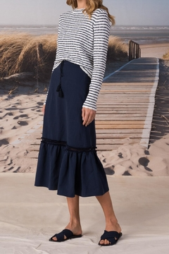Margaret O'Leary Maison Skirt - Alternate List Image