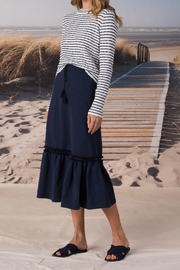 Margaret O'Leary Maison Skirt - Side cropped