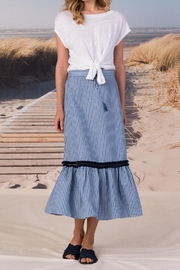 Margaret O'Leary Maison Skirt - Front cropped