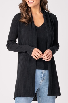 Margaret O'Leary Marcia Rib Duster - Product List Image