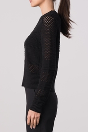 Margaret O'Leary Marna Pullover - Front full body